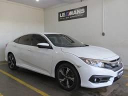 Honda Civic exl 2.0 i-vtec cvt 2017 - 2017
