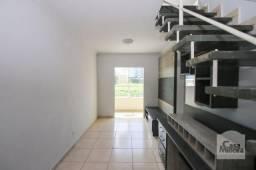Apartamento à venda com 2 dormitórios em Ouro preto, Belo horizonte cod:240966