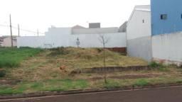 Terreno com 280 m² no Jd. Chamonix para locação - Londrina/PR