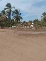 Vendo lotes na praia de Antunes