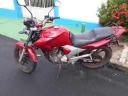 Fazer 250 2009/2010 - 2009