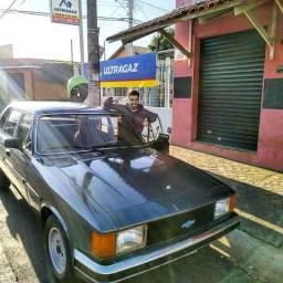 Vendo Opala ano 1983 - 1983
