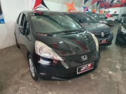 Honda Fit 2012 1 mil de entrada Aércio Veículos fgh - 2012