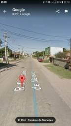 JCI - Lote 438m² Comercial de esquina com Rua 1, Jardim Atlântico, Itaipuaçu
