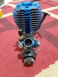 Motor Traxxas 3.3 nitro