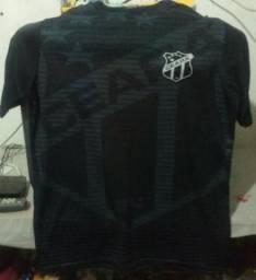 Camisa do Ceará oficial SOU MAIS nova tamanho M