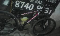 Vendo bicicleta por 900