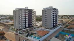 Apto NOVO 3 Quartos - 7º Andar - Gran Ville Residence