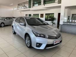 Toyota Corolla Xei 2.0 Automático 2015