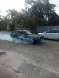 Parati 92 GL turbo Legalizada Pr - 17.000 - 1992
