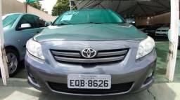 Corolla xei 2.0 aut 2011 - 2011