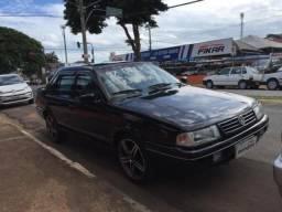 Volkswagen santana 1997 1.8 mi 8v gasolina 4p manual - 1997