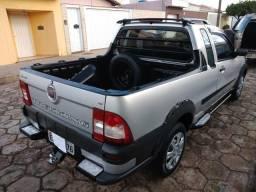 Fiat Strada Trekking 1.4 2011 - 2011