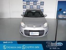 Fiat Palio 1.4 Mpi Attractive 8v - 2012
