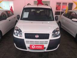Doblo Essenc 1.8 - 2019