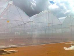 Estufa Agrícola 24x45m