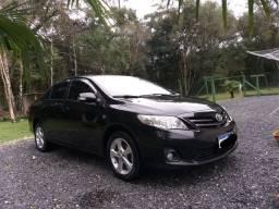 Corolla XEI 2014 Automático. 2° Dono.