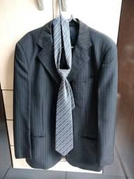 Terno mais gravata