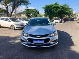 Cruze LT 1.4 turbo 2018/2019