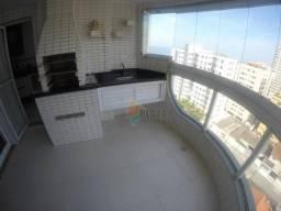 Apartamento à venda, 93 m² por R$ 400.000,00 - Aviação - Praia Grande/SP