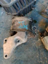 Coxim do motor Peugeot 307 2.0