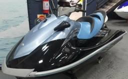 Yamaha VX Cruiser 2011