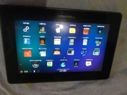 Tablet Blackberry de 7 polegadas