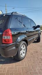 Tucson Gls Auto. 10/10 Somente venda
