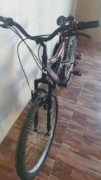 Bike HOUSTON semi nova aro 26