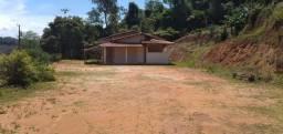 Chácara com casa em Alto paraju nas montanhas de Domingos Martins