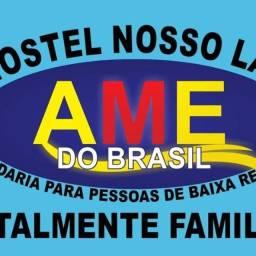 Hostel Evangelico totalmente familiar em Goiânia