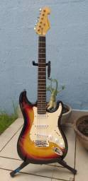 Guitarra Giannini Strato