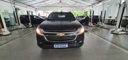 Chevrolet Trailblazer LTZ 2018