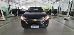 Chevrolet Trailblazer LTZ 2018