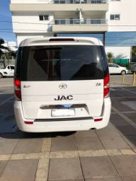 Vendo Jac T8 7 lugares