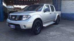 Nissan frontier 10/11 manual 4x2