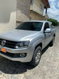 Amarok cabine simples imotion.