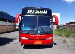 Parcelado Ônibus Scania 124/360cv