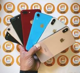 iphones 7 7 + - 8 - 8 + X- Xr- XSmax -11 (Três lagoas)