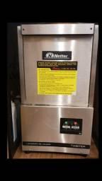 Maquina de lavar louça Netter Twistter