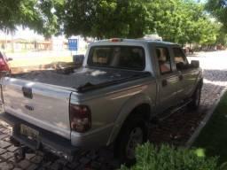 Ranger xlt gasolina 2009 completa