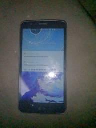 Celular LG k10 pro