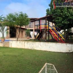 Destaque! Casa na Colônia Agrícola Sucupira! 3 Quartos - Lazer completo!!!