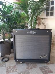 Amplificador Cubo Baixo Staner BX200 Stage Dragon 140w