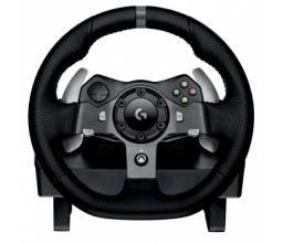 Volante Logitech G920 Driving Force Xbox e PC novo com