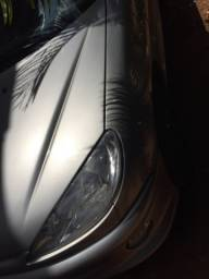 Peças usadas  Peugeot 206 1.4 flex