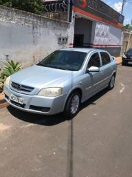 Astra 2006/2007