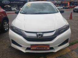 Honda City 1.5 DX 16V Flex 4P Manual 2015