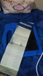 Vendo tablet multilaser novo
