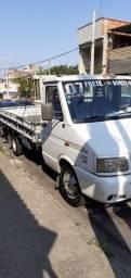 Vendo um iveco daily 5013 2007